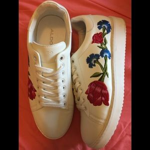 """Aldo """"Kedeliwia"""" Women's Sneaker"""